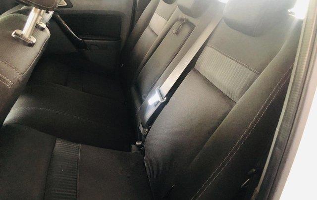 Bán Ford Ranger đăng ký 2016, màu trắng, xe gia đình, giá chỉ 579 triệu đồng8