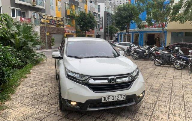 Bán Honda CRV 2018 G, đẹp như mới1