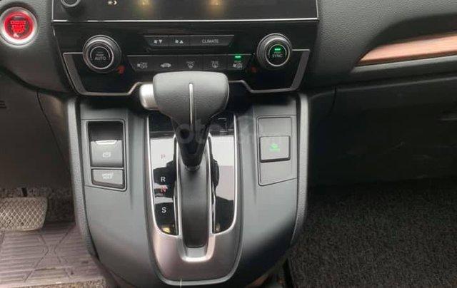 Bán Honda CRV 2018 G, đẹp như mới4