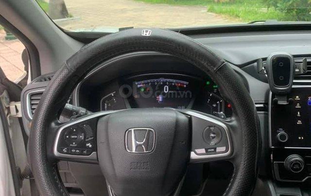 Bán Honda CRV 2018 G, đẹp như mới5