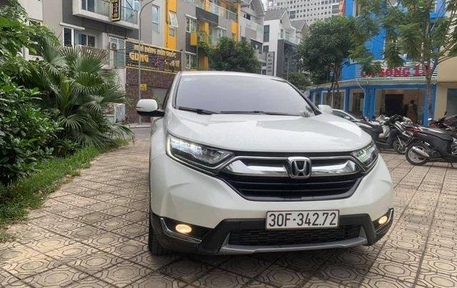 Bán Honda CRV 2018 G, đẹp như mới3