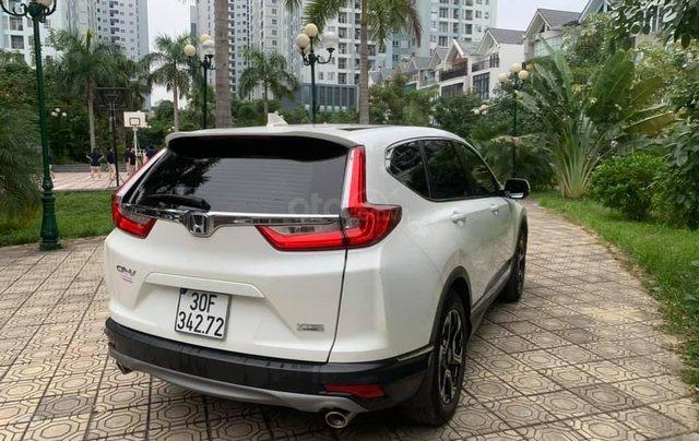 Bán Honda CRV 2018 G, đẹp như mới0