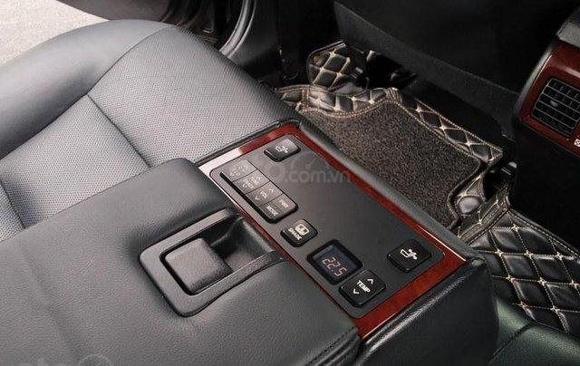 Toyota Camry 2.5Q 2013, màu đen11