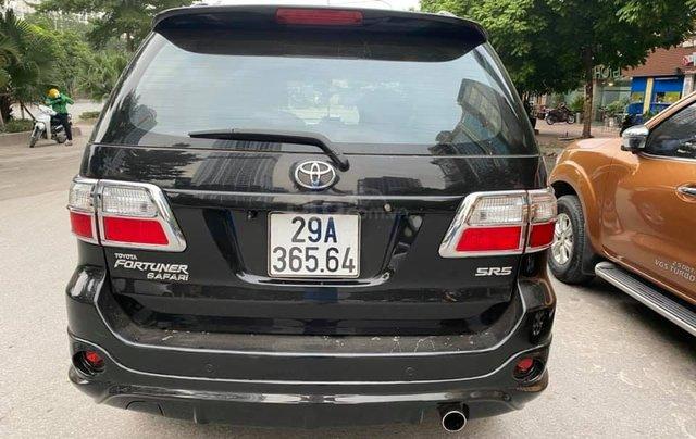 Bán xe Toyota Fortuner 2011, xe nhập0