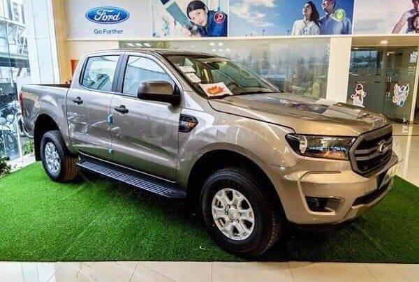 Bán Ford Ranger XLS MT 2020 mới kèm ưu đãi hấp dẫn2