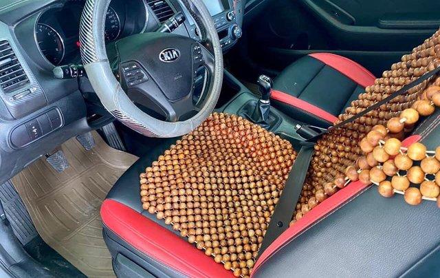 Cần bán nhanh với giá ưu đãi nhất chiếc Kia K3 đời 2015, xe giá thấp, giao nhanh3