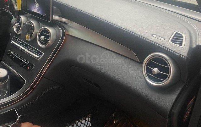 Chính chủ cần bán nhanh với giá ưu đãi nhất chiếc Mercedes-Benz GLC300 đời 2018, xe còn mới1