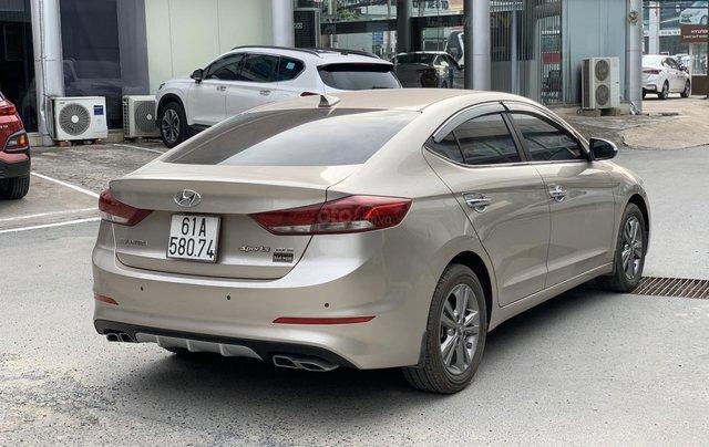 Bán Hyundai Elantra 1.6AT 2018 đăng ký 20192