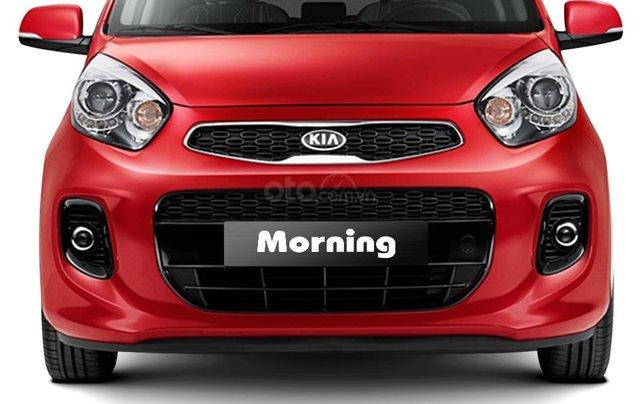 Kia Morning - trả 99tr nhận xe0
