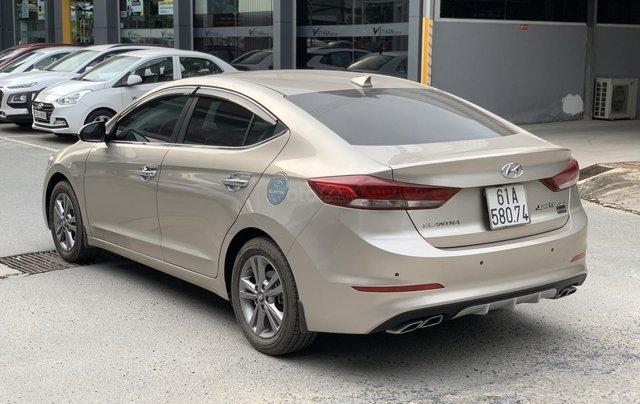 Bán Hyundai Elantra 1.6AT 2018 đăng ký 20193