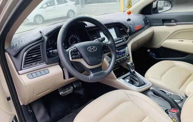 Bán Hyundai Elantra 1.6AT 2018 đăng ký 20194
