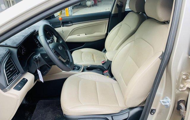 Bán Hyundai Elantra 1.6AT 2018 đăng ký 20195