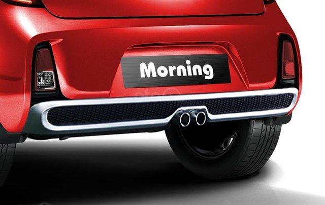 Kia Morning - trả 99tr nhận xe1
