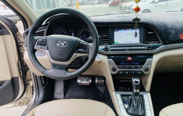 Bán Hyundai Elantra 1.6AT 2018 đăng ký 20197