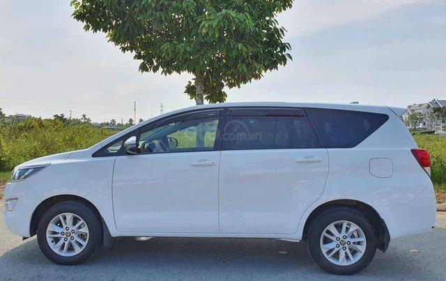 Cần bán nhanh với giá ưu đãi nhất chiếc Toyota Innova bản E 2019, xe chính chủ còn mới1