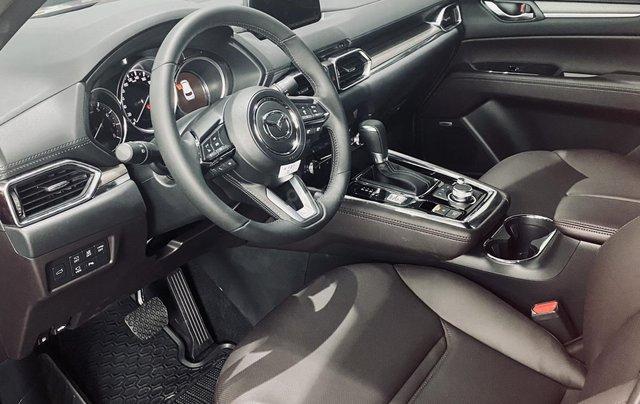 [TPHCM] Mazda CX8 - Giảm ngay 150tr + Gói nâng cấp lên đến 35tr - Trả trước 300tr + Hỗ trợ vay lên đến 80%3