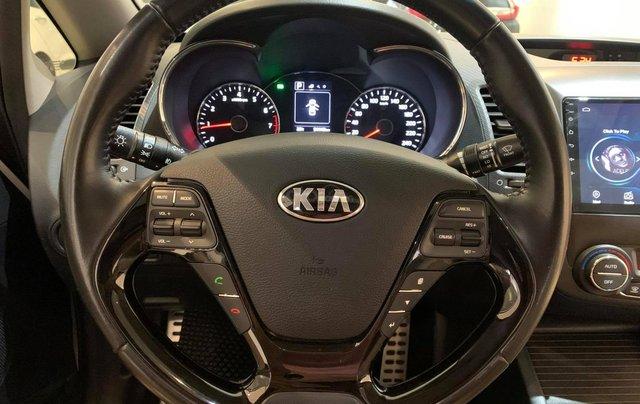 Cần bán gấp với giá ưu đãi nhất chiếc Kia Cerato 1.6AT Sedan, đời 2016 xe một đời chủ3