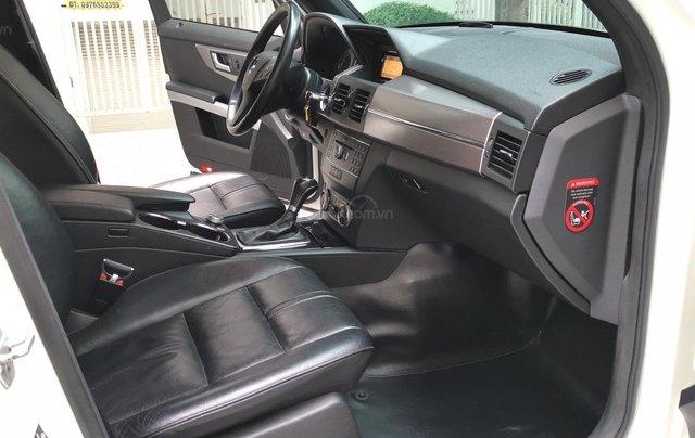 Bán xe Mercedes GLK300 4Matic 201212