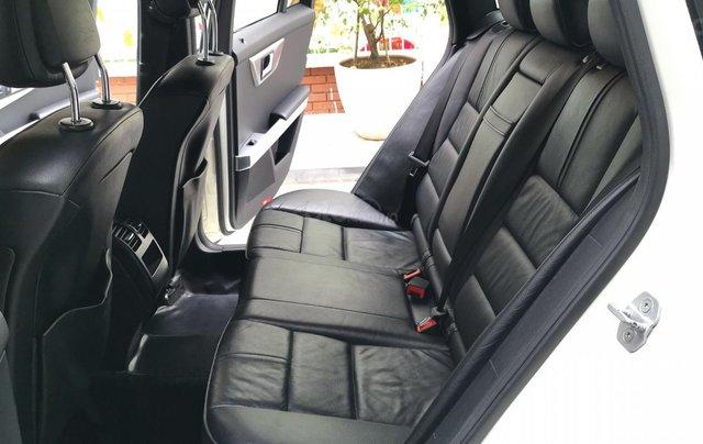 Bán xe Mercedes GLK300 4Matic 201214