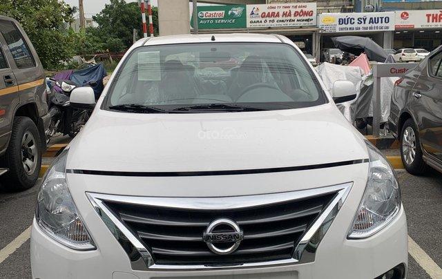Cực Hot: Nissan Sunny Q-Series, cam kết giá tốt nhất miền Bắc, tặng phụ kiện cao cấp0