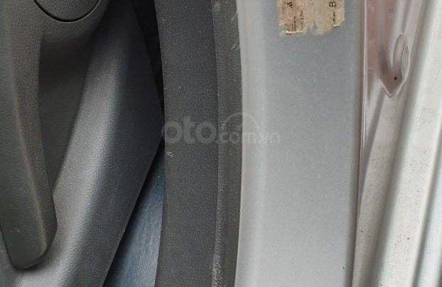 Bán xe Chevrolet Spark đời 2012, màu ghi còn mới, giá chỉ 175 triệu đồng7