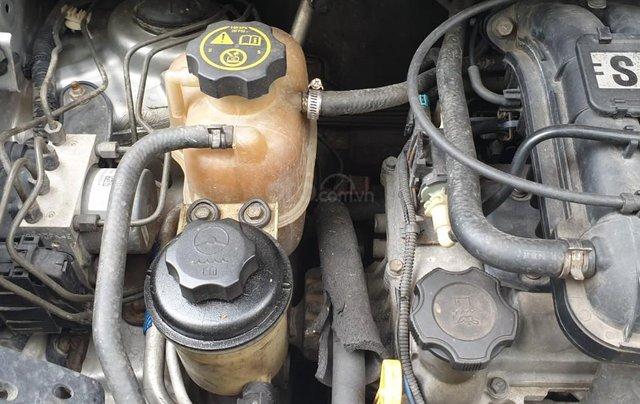 Bán xe Chevrolet Spark đời 2012, màu ghi còn mới, giá chỉ 175 triệu đồng11
