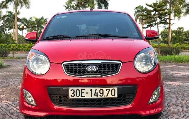 Bán Kia Morning SLX nhập khẩu 20090
