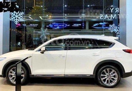 [HOT] Mazda CX-8 khuyến mại cực lớn tháng 11 - ring xe ngay chỉ với 196 triệu - giá tốt nhất Miền Nam3