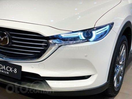 [HOT] Mazda CX-8 khuyến mại cực lớn tháng 11 - ring xe ngay chỉ với 196 triệu - giá tốt nhất Miền Nam1