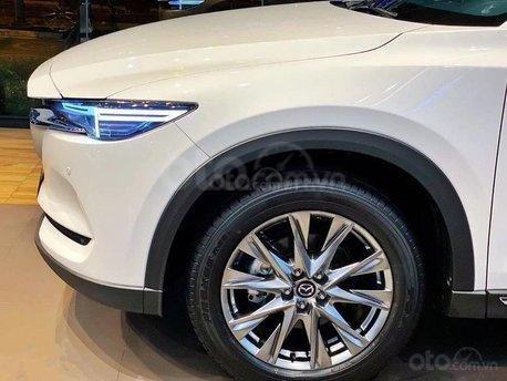 [HOT] Mazda CX-8 khuyến mại cực lớn tháng 11 - ring xe ngay chỉ với 196 triệu - giá tốt nhất Miền Nam2