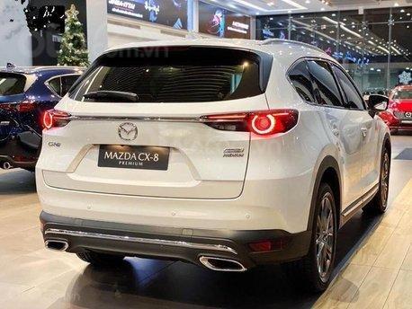 [HOT] Mazda CX-8 khuyến mại cực lớn tháng 11 - ring xe ngay chỉ với 196 triệu - giá tốt nhất Miền Nam4