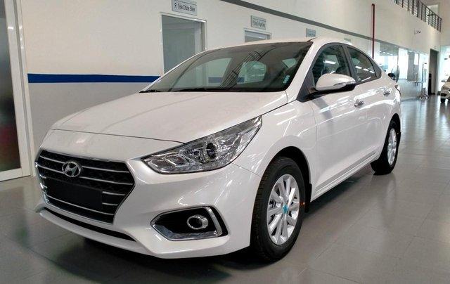 [Hyundai Vĩnh Long] Hyundai Accent, sẵn xe đủ màu giao ngay các bản - trả góp 85% giá trị xe -  giá tốt nhất miền tây0