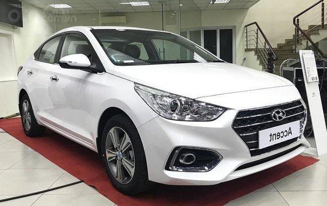 [Hyundai Vĩnh Long] Hyundai Accent, sẵn xe đủ màu giao ngay các bản - trả góp 85% giá trị xe -  giá tốt nhất miền tây1