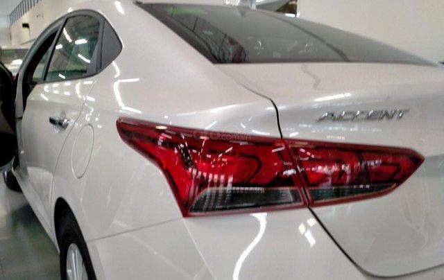 [Hyundai Vĩnh Long] Hyundai Accent, sẵn xe đủ màu giao ngay các bản - trả góp 85% giá trị xe -  giá tốt nhất miền tây3