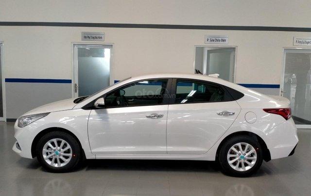 [Hyundai Vĩnh Long] Hyundai Accent, sẵn xe đủ màu giao ngay các bản - trả góp 85% giá trị xe -  giá tốt nhất miền tây4