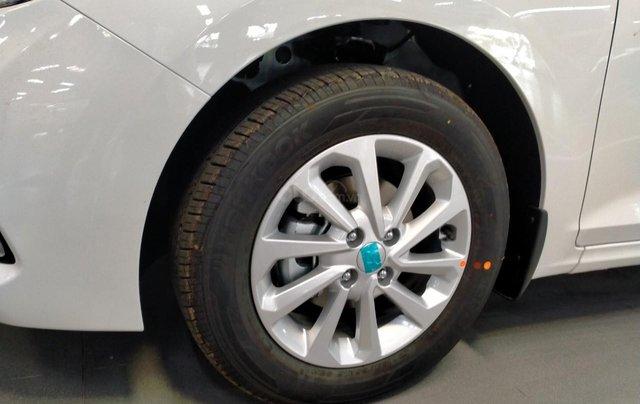 [Hyundai Vĩnh Long] Hyundai Accent, sẵn xe đủ màu giao ngay các bản - trả góp 85% giá trị xe -  giá tốt nhất miền tây6