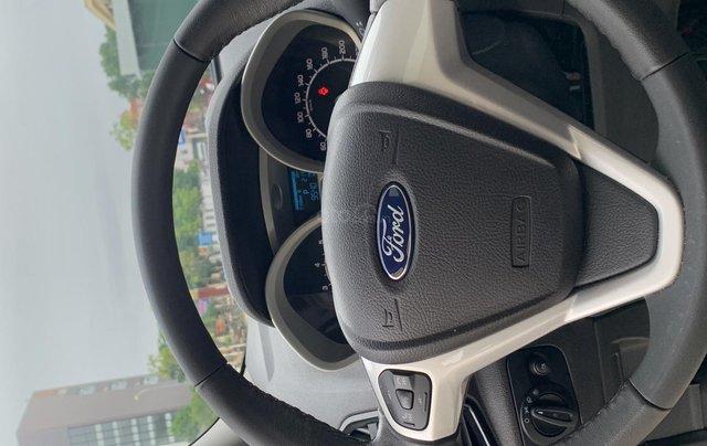 Ford EcoSport 2018 Titanium màu trắng9