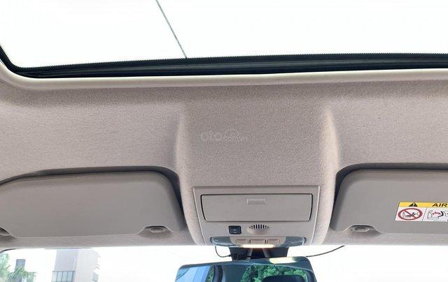 Ford EcoSport 2018 Titanium màu trắng11
