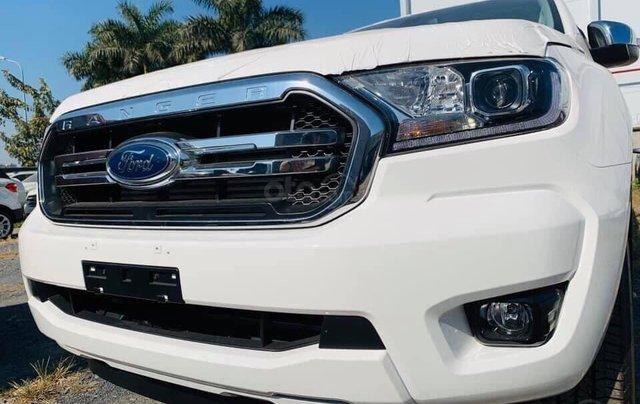 Bán gấp với giá ưu đãi nhất chiếc Ford Ranger XLT Limited 2.0L 4X4 AT 2021 giao nhanh toàn quốc 1