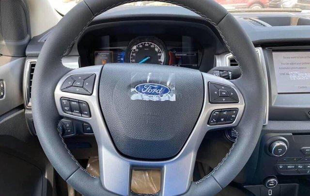 Bán gấp với giá ưu đãi nhất chiếc Ford Ranger XLT Limited 2.0L 4X4 AT 2021 giao nhanh toàn quốc 6