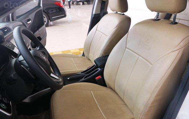 Bán Honda City 1.5AT CVT 20196