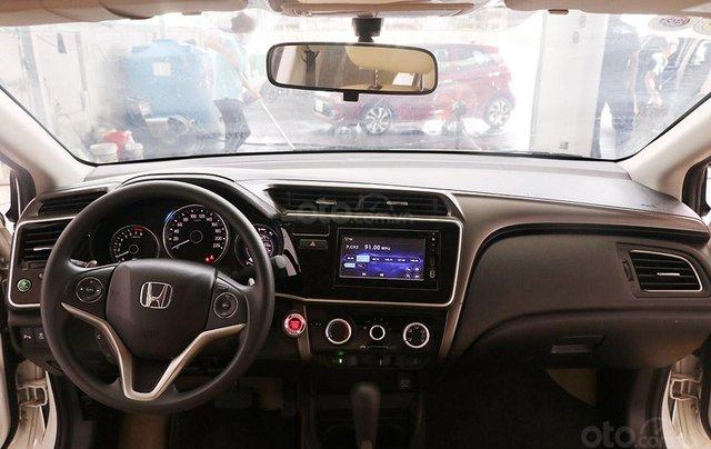 Bán Honda City 1.5AT CVT 20198
