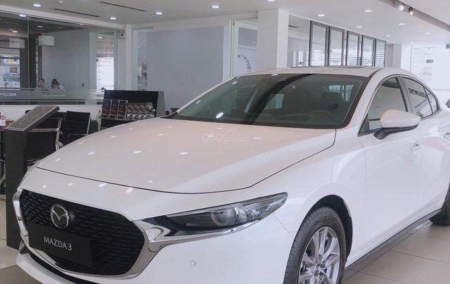 All New Mazda3 giảm 50% phí trước bạ, hỗ trợ vay 85%0