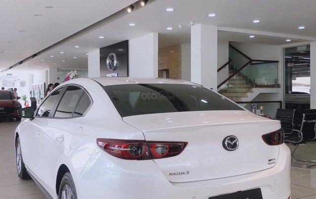 All New Mazda3 giảm 50% phí trước bạ, hỗ trợ vay 85%2