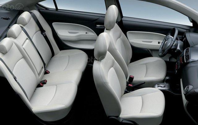 Bán xe Mitsubishi Attage 2020, nhiều ưu đãi3