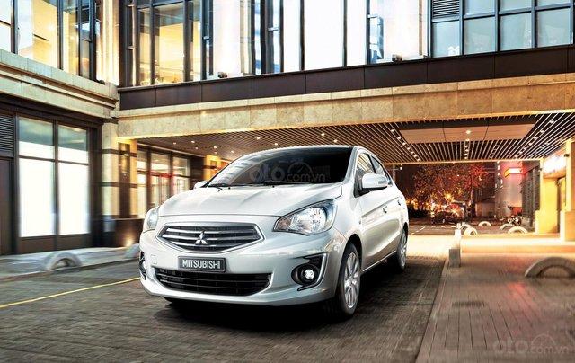 Bán xe Mitsubishi Attage 2020, nhiều ưu đãi0