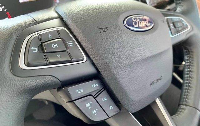 Cần bán lại với giá ưu đãi nhất chiếc Ford EcoSport màu xám đời 2020, giao nhanh toàn quốc8
