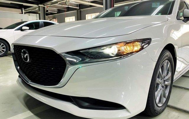 [Mazda An Giang] Mazda 3 2020 từ 664tr, hỗ trợ trả góp 80%, đủ màu giao ngay 0939.681.7031