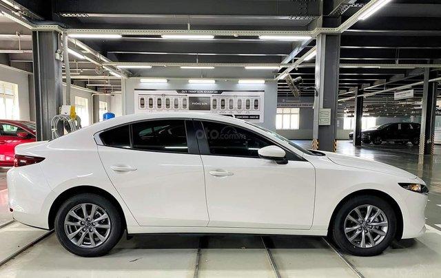 [Mazda An Giang] Mazda 3 2020 từ 664tr, hỗ trợ trả góp 80%, đủ màu giao ngay 0939.681.7032