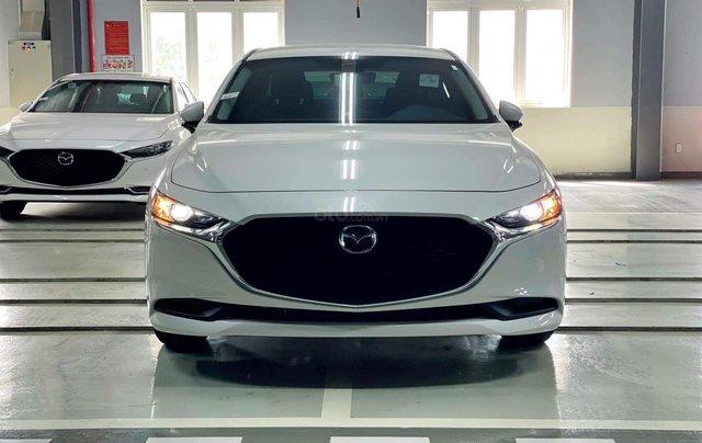 [Mazda An Giang] Mazda 3 2020 từ 664tr, hỗ trợ trả góp 80%, đủ màu giao ngay 0939.681.7038